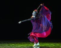 舞蹈--梦回楼兰1