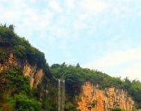 大美贵州——兴义马岭河瀑布群(26)