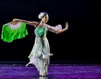 舞蹈--彼岸的青春2