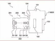 松下公开12-100mm f/4.0-5.8镜头专利