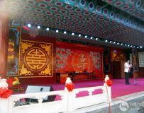 北京春节庙会集锦(1)——大观园庙会之十九