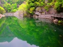 【银树沟杯】高峡出平湖