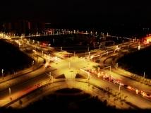 [月赛作品] [14年第一期月赛]夜色下的光武桥(组图)