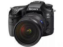 索尼发布全画幅单电旗舰数码相机A99II