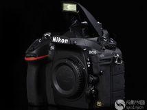 无低通滤镜全幅 尼康D810售价