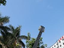 旋律---拍摄于深圳大梅沙海滨浴场