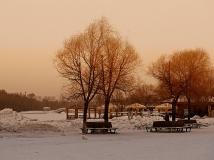 吉林 北山公园/吉林北山公园