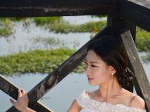 湖畔少女1