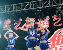 舞台表演---2