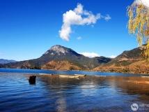 泸沽湖掠影之十