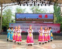 2018北京方庄地区周末大舞台(10)
