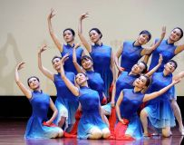 成人舞蹈—映山红