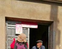 """光影中国网""""滁州部""""乌衣老街暨双宏公园采风活动圆满成功"""
