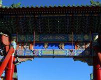 北京北海风光(11)