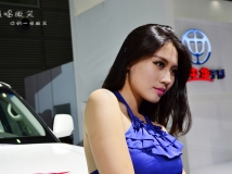 2012深圳第十六届深港澳车展会