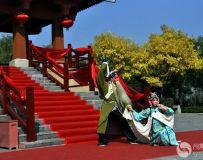 2017北京园博园国庆中秋中国戏曲文化周地方园唱地方戏展演(7)