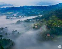 《雾乡春韵》