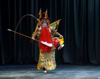京剧折子戏——《杀四门》
