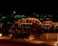 【甘肃兰州 • 夜景拍摄】(44)