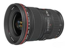 传佳能将发布EF16-35mm F2.8L III镜头