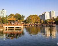 河滨公园之秋(5)