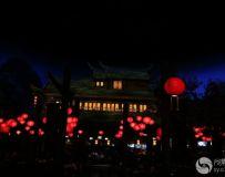 北京环球影城花灯园之十一