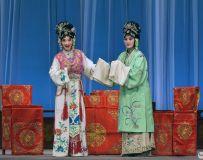 北京] 京剧---红楼二尤