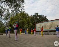 广场舞(1)