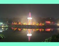 翠湖夜景3