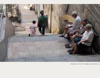 《重庆之夏——街头巷尾》