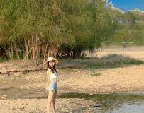 小河边11