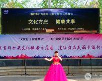 2018北京方庄地区体育文化节开幕式(25)