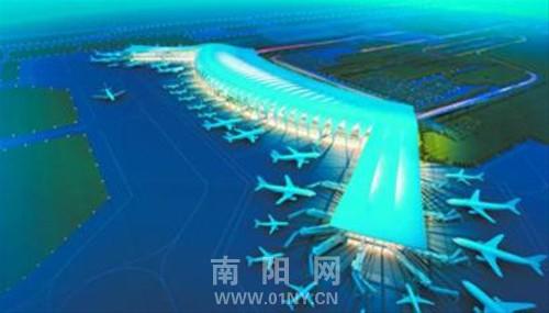 沈阳桃仙国际机场将拥有3座航站楼(图)